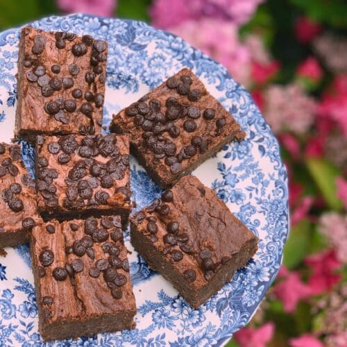 Verdens bedste chokoladekage - Opskrift på lækker, sund chokoladekage