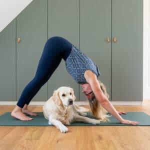 Yogaudstyr - Inspiration til yin yoga, hjemmeyoga og meditation