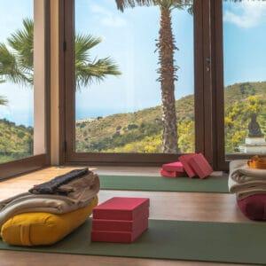 Yoga Retreat i Spanien - Cathrine Yoga Travel 15