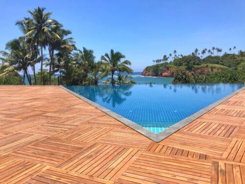 Ayurveda Yoga Retreat på Sri Lanka 2022 - Den ultimative yogarejse