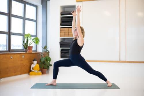 Yogabibliotek - Bliv medlem af yogaklubben med 100+ online yogavideoer