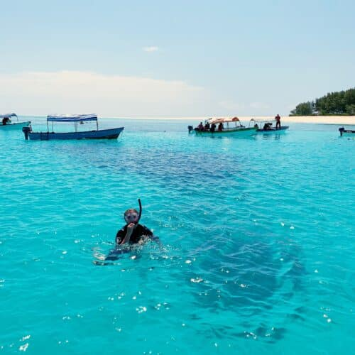 Yoga Retreat på Zanzibar 2022 - Den ultimative yogarejse på Zanzibar
