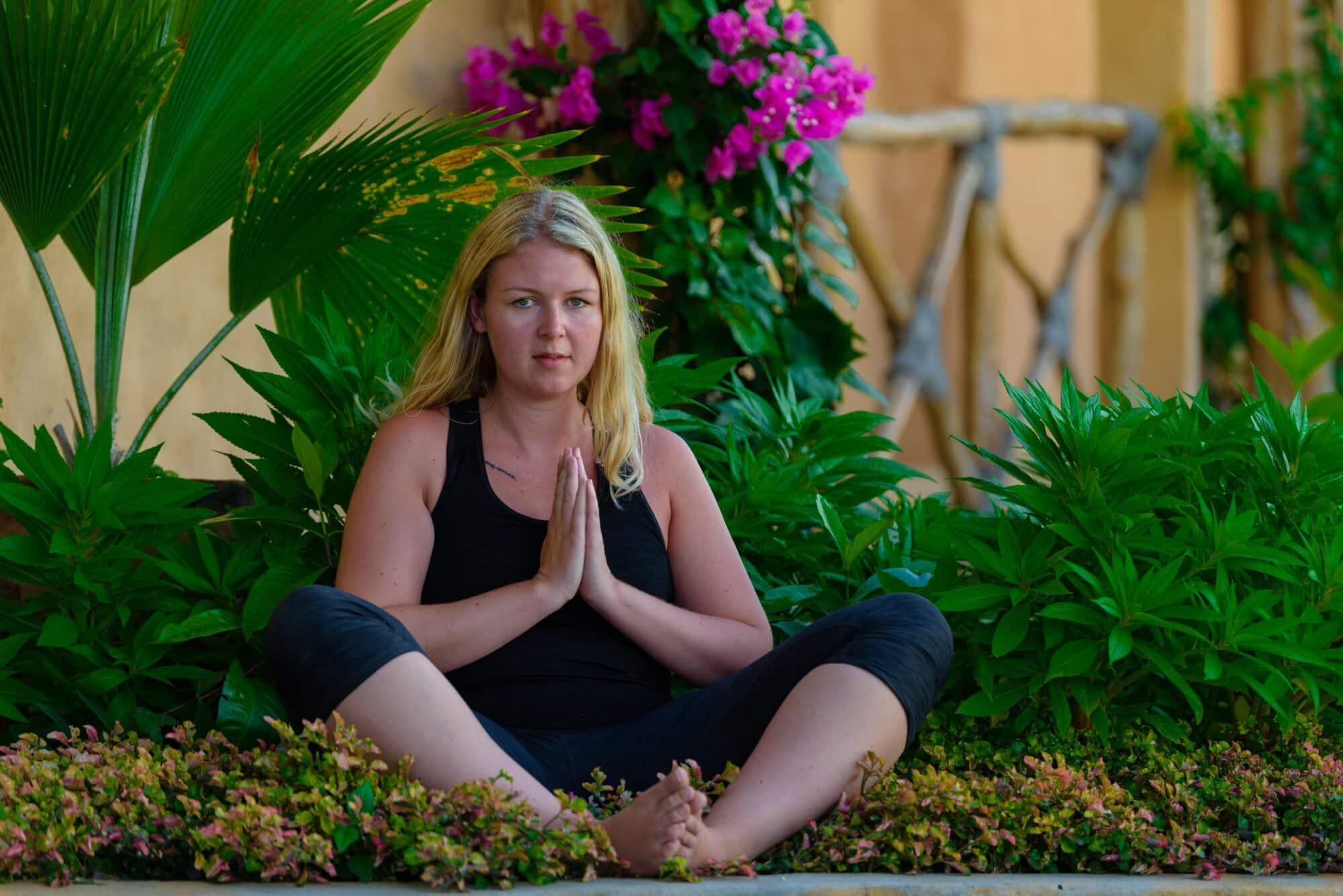 Christina - Mindfulness