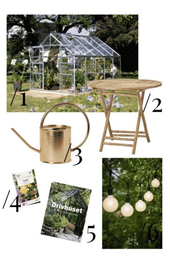 Haveinspiration - Have inspiration og projekter til haven