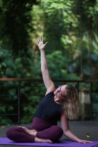 Hvad er Hatha Yoga?