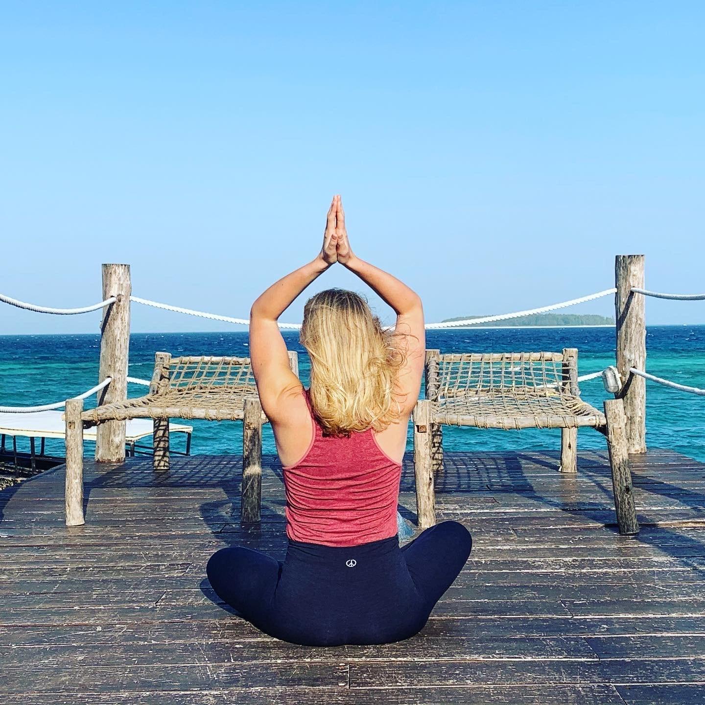Hvad er meditation? Få en simpel meditationsøvelse og begynder tips