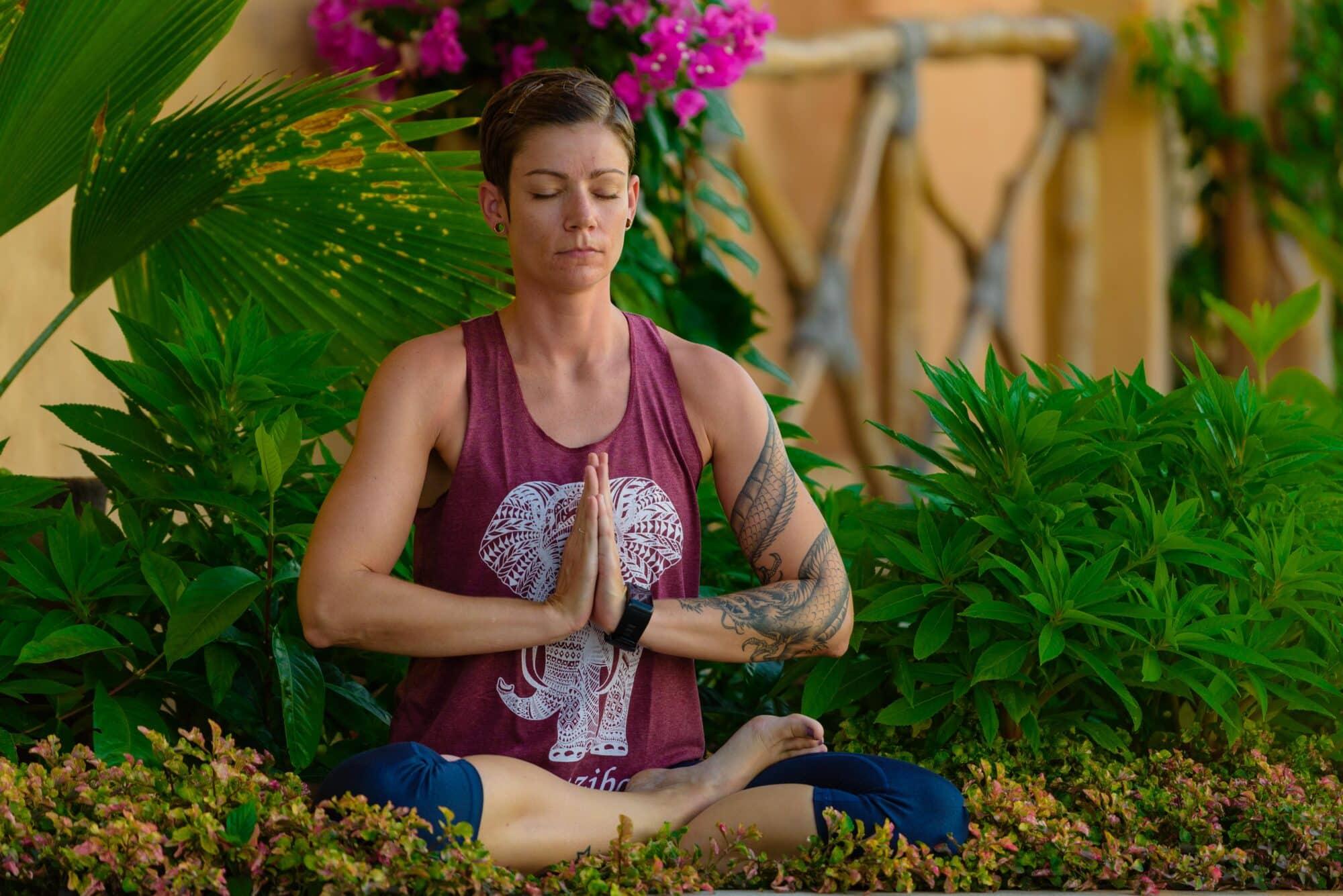 Janni - Mindfulness