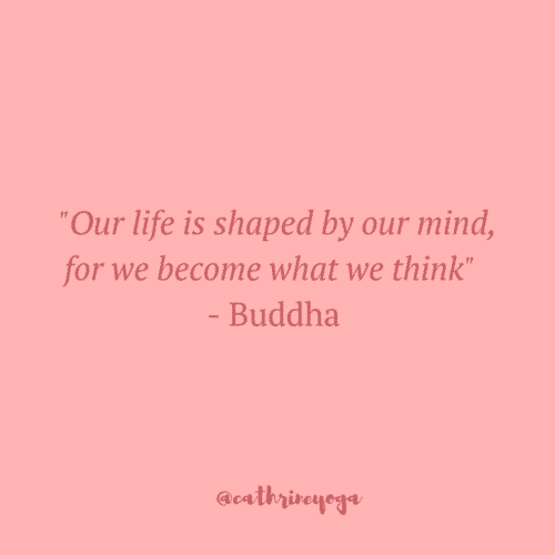 Mindful Monday #5