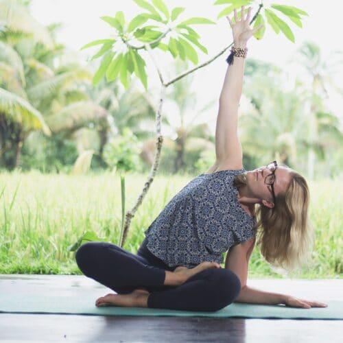 Ondt i ryggen - Mit gennembrud til at blive smertefri med yoga
