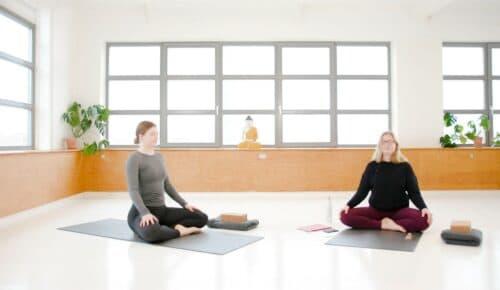 Styrk immunforsvaret med yin yoga - Online yoga mod forkølelse og snot