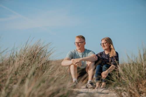 Yoga Retreat ved Vesterhavet 2022 - Tag på yogaferie ved Henne Strand