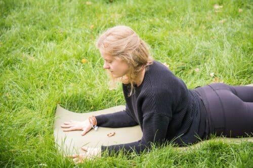 Yin Yoga mod stress og angst