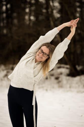 Yoga Retreat i Sverige 2022 - Tag på yogaferie i Sverige (Skoven Kalder)