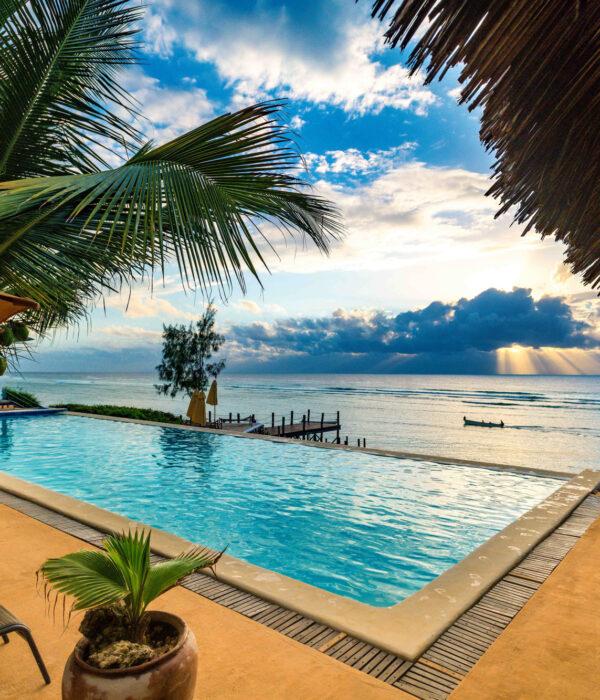 Yoga Retreat på Zanzibar