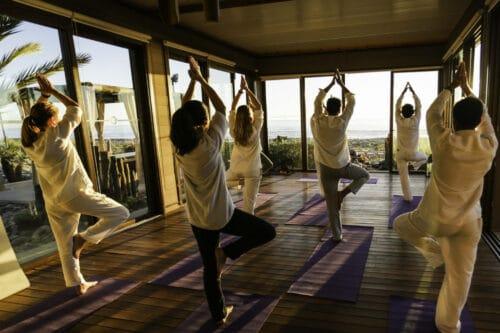 Yoga Retreat i Marokko - Den perfekte yogarejse i Marrakech og Agadir