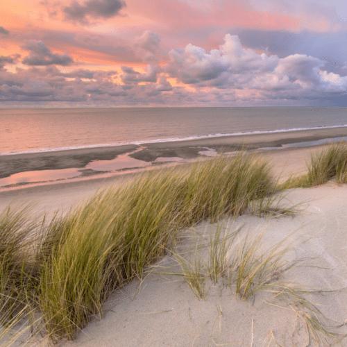 Yoga Retreat ved Vesterhavet
