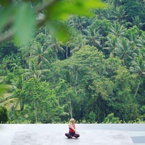 Yoga Retreat 2021 - Yogarejser til Bali, Zanzibar, Sri Lanka og Spanien