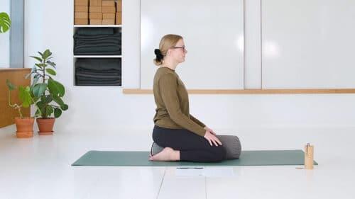Yoga for Hjertechakraet