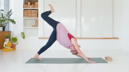 Yoga for sunde hofter 2