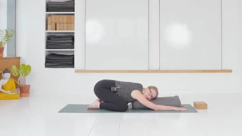 Yogastillinger er fødestillinger 2